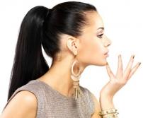 Clip in culíky z pravých lidských vlasů