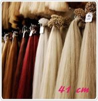 Clip in vlasy 41 cm