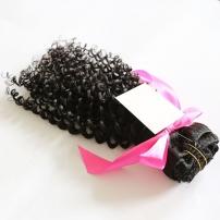 Clip in vlasy kudrnaté 51cm