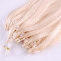 Vlasy pro metodu Micro Ring